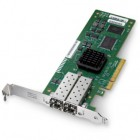 Apple (MB842G/A) Dual-Channel 4Gb Fibre Channel PCI Express Card
